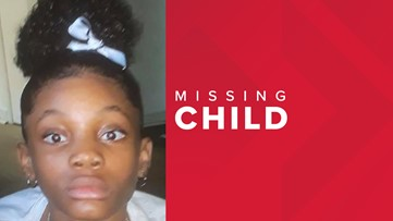 UPDATE: Cordele Police find missing 10-year-old girl