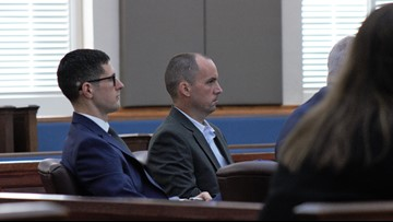 Judge again rejects state funds for Tara Grinstead's accused killer
