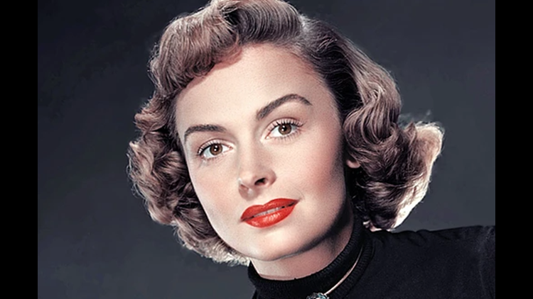 Remembering an icon | Happy 100th birthday, Donna Reed