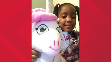 Ten things to know about the disappearance of 5-year-old Taylor Williams
