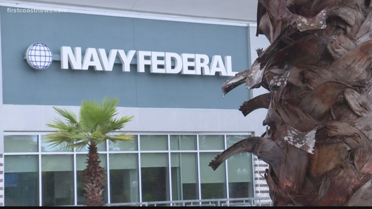 Navy Federal customers getting cards declined as credit union experiences technical issues