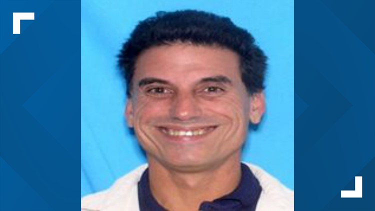 Victor Torres missing for a year Tampa 071219