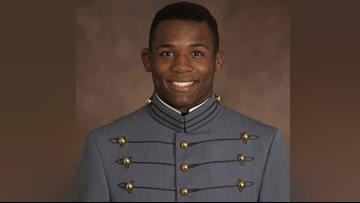 West Point cadet killed in rollover was a star wrestler