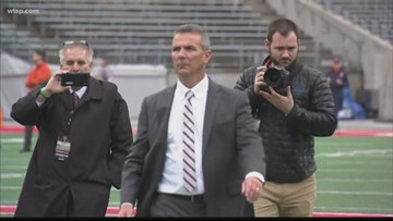 Report: Urban Meyer won't coach at Ohio State past 2019, expected to be replaced by Ryan Day