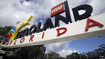 Florida family sues Legoland, says park embarrassed their son