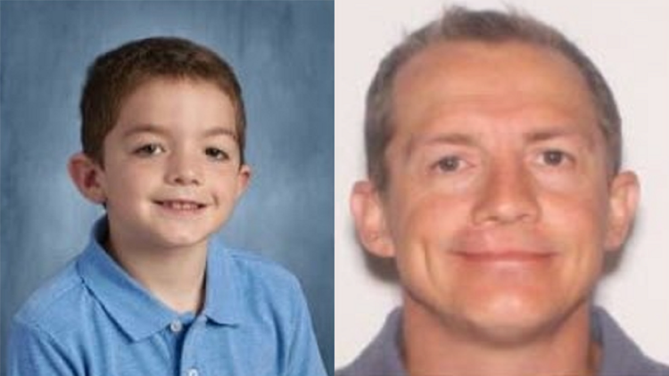 FDLE: 9-year-old boy found safe after missing child alert issued in early march