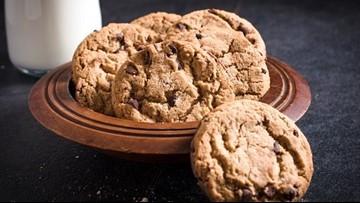 Florida mom blames teen's death on packaging for peanut cookies
