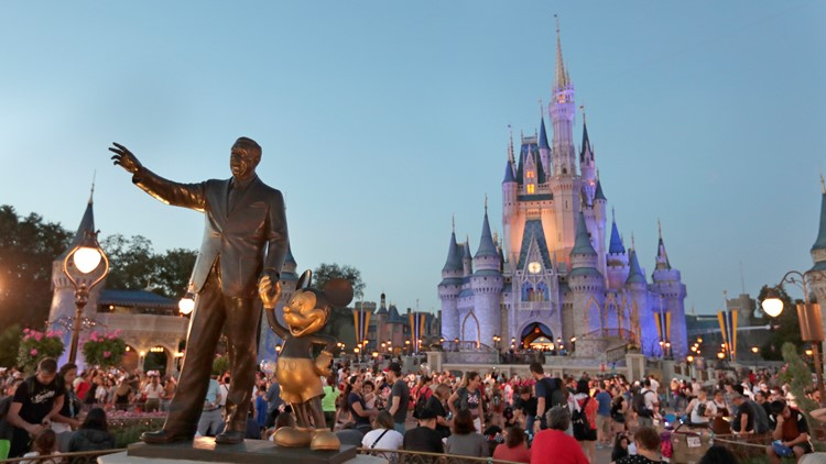 Disney set to furlough employees amid COVID-19 pandemic