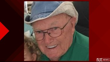 SILVER ALERT: Sarasota deputies search for 92-year-old man who disappeared