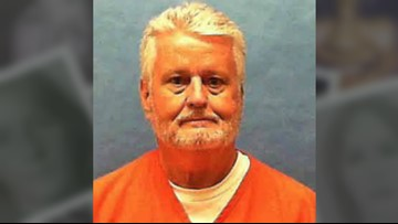 LIVE BLOG: The execution of Bobby Joe Long