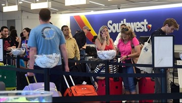 All California driver's licenses, ID cards could be invalid for air travel