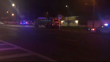 Florida bus driver stabbed, killed while driving