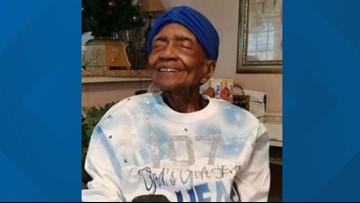 Florida woman celebrating 107th birthday