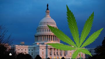 Marijuana moves one step closer to decriminalization
