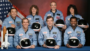 'Star Voyagers' | Remembering the astronauts killed in the Challenger explosion