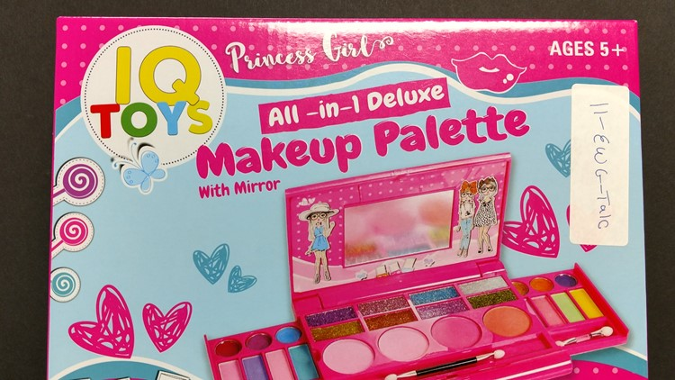 children's makeup asbestos 2
