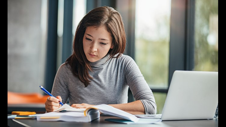 <p>It's almost time to get back in the classroom, so study up on these studying tips!</p>