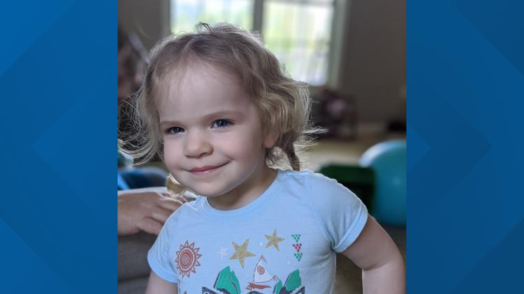 Their 3-year-old daughter died suddenly from undiagnosed diabetes. Now, this Maryland family hopes to help others