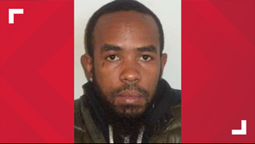 Man accused of stabbing Maryland Popeyes customer to death still wanted by police
