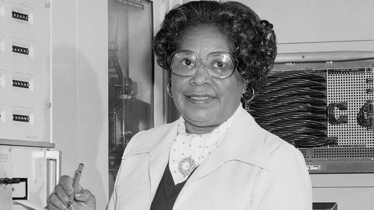 NASA headquarters in DC renamed in honor of 'Hidden Figure' Mary Jackson