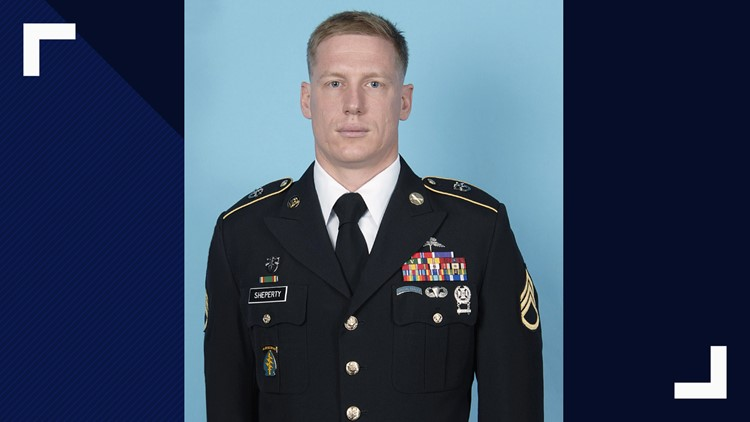 Green Beret died during military parachute exercise in Suffolk