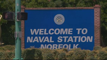 NCIS: Sailor's death at Naval Station Norfolk was suicide