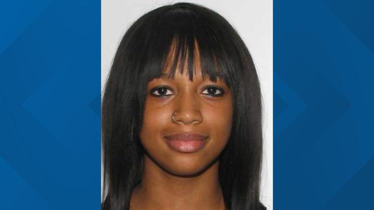 Remains of Alexis Murphy, missing since 2013, found in Virginia