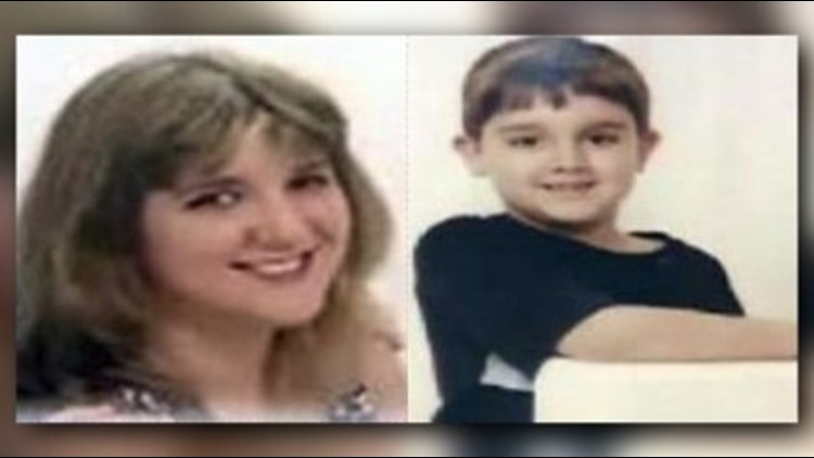 COLD CASE ARRESTS: Two charged in connection to murders of mother, son in 2004