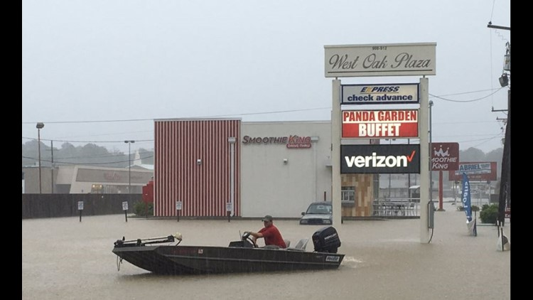 UPDATE: National Guard deploys search and rescue crews