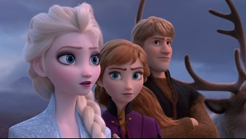 How Disney's 'Frozen Jr' will take Roswell by snowstorm