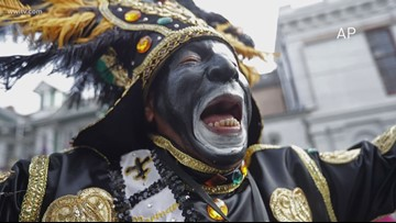 'Take Em Down NOLA' to demand Zulu to end black makeup tradition