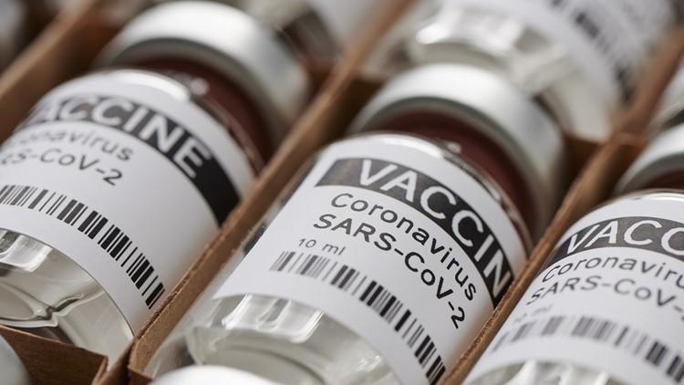 Coronavirus in Georgia | Latest data for Wednesday, Feb. 24