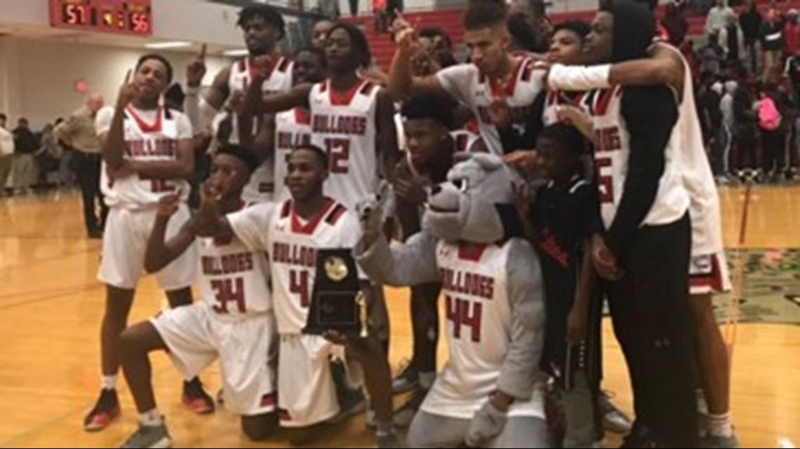 Bulldog Way would honor Tri-Cities' championship team