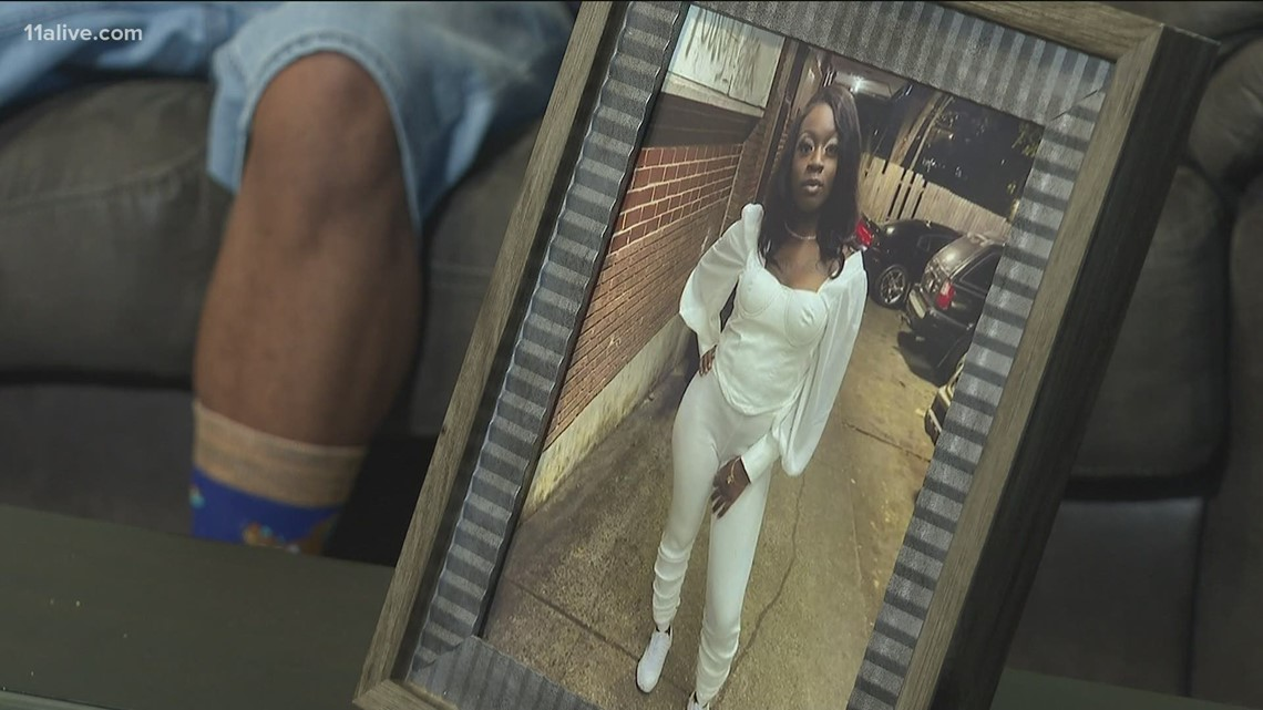 'I'm tired of crying' Family speaks after remains identified in Henry County as missing woman