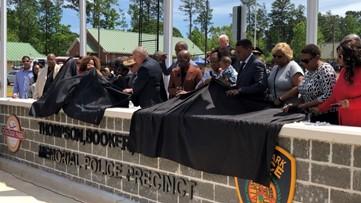 College Park Police unveil new headquarters