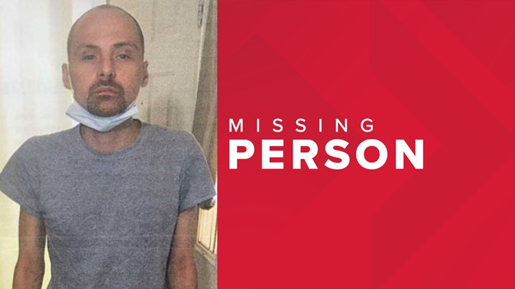 Mattie's Call: Police looking for Riverdale man who walked away from residence