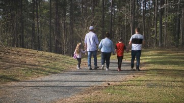 Fugitive Family: Couple flees Georgia to keep their children after ruling by juvenile judge