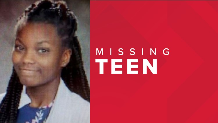 Fayetteville 18-year-old missing for nearly a week