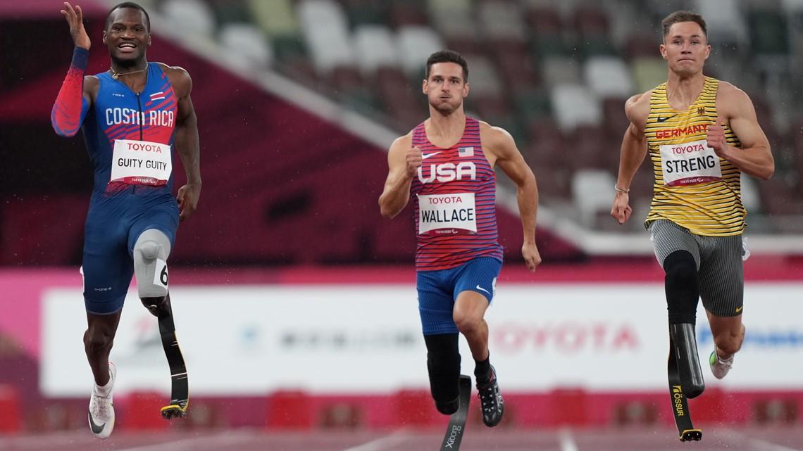 At third Paralympics, UGA alum Jarryd Wallace captures long-sought medal