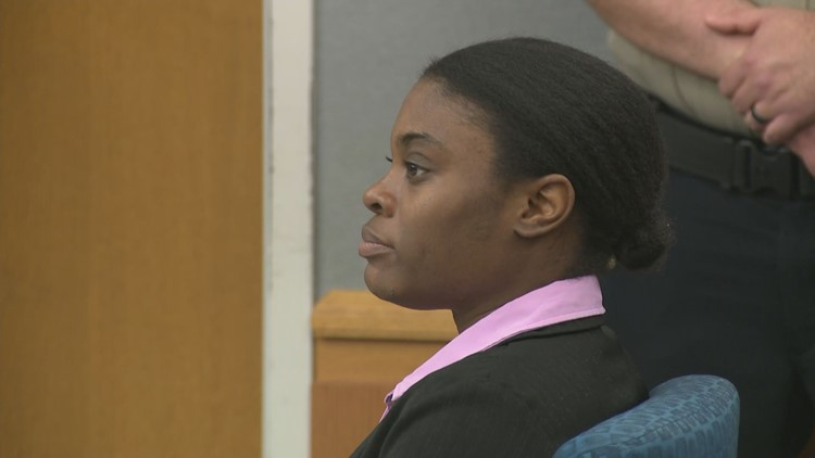 What's next after the death sentence for Tiffany Moss?