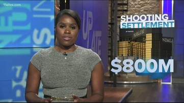 Las Vegas mass shooting settlement, New tariffs, Hidden cable bill fees: News in Numbers