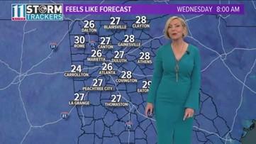 Evening Forecast Jan. 15, 2019