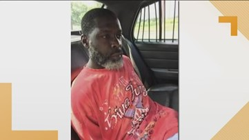 Arrest of man for shooting occurs after bizarre sequence of events