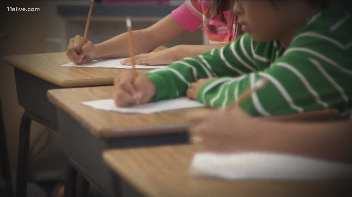 APS bumping up start time for students