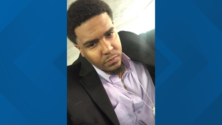 Ernesto Anderson was killed on I-20 - his is one of 7 interstate shootings under investigation