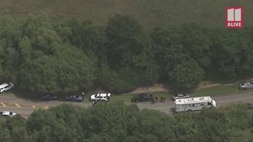 UGA alert stemmed from car tied to murder investigation: Oconee Sheriff