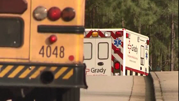 Still no answer on what caused illness of several metro Atlanta students