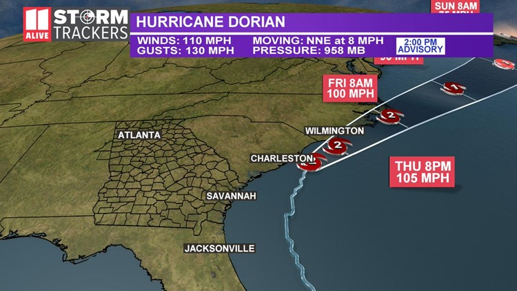 Dorian 2pm Cone
