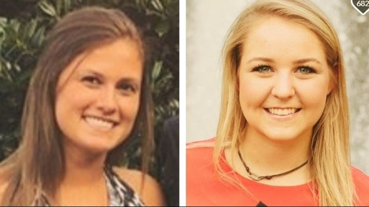 UGA grads recovering from serious crash on their way back from Bonnaroo