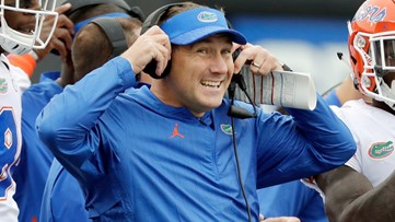 UGA: Florida coach Dan Mullen trolls Bulldog fans with post-spring game teaser